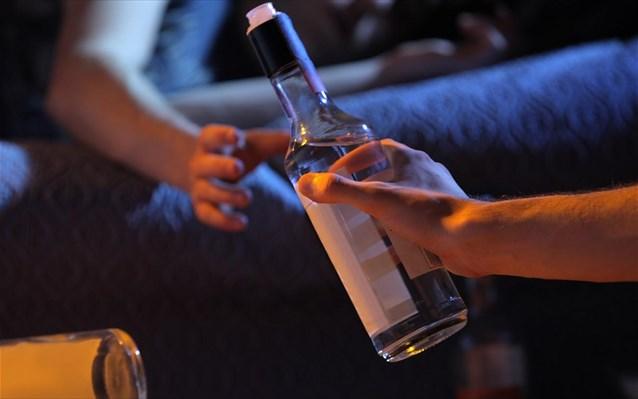 Οι Βολιώτες ξοδεύουν 150 έως 190 € το χρόνο για αγορά αλκοολούχων ποτών