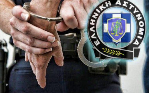 Λάρισα: Κλοπή σε κατάστημα – 5 συλλήψεις