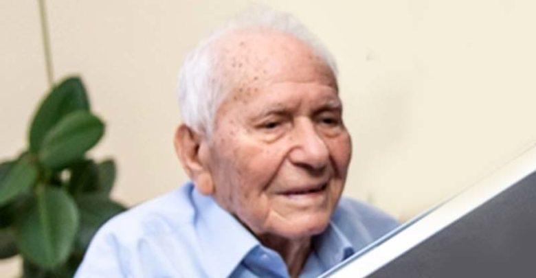 Δήλωση δημάρχου Λαρισαίων Απ. Καλογιάννη για τον θάνατο του Λάζαρου Αρσενίου
