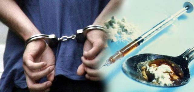 31χρονος Λαρισαίος έκρυβε σπίτι του ηρωίνη και μεθαδόνη