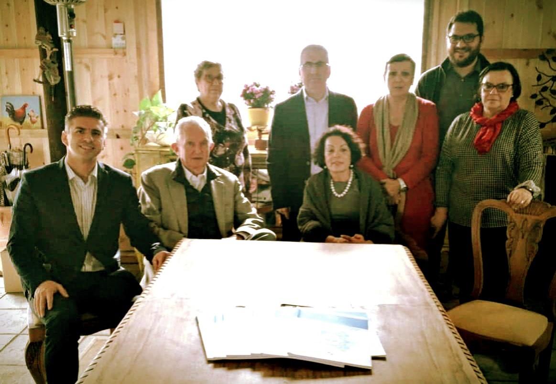 Λάρισα: Συνάντηση για την έναρξη των εργασιών της Τράπεζας Τροφίμων