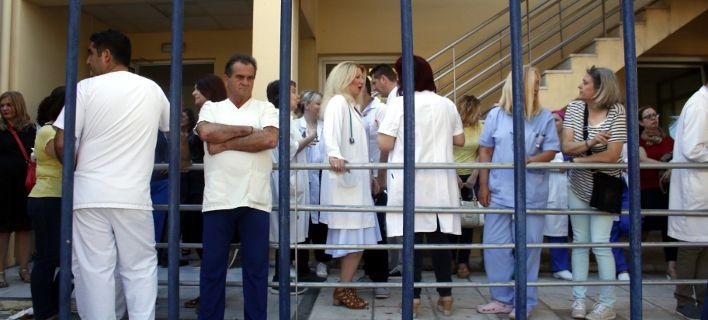 Παρατείνεται για έναν χρόνο το πρόγραμμα απασχόλησης 3.802 ανέργων στον τομέα της Υγείας