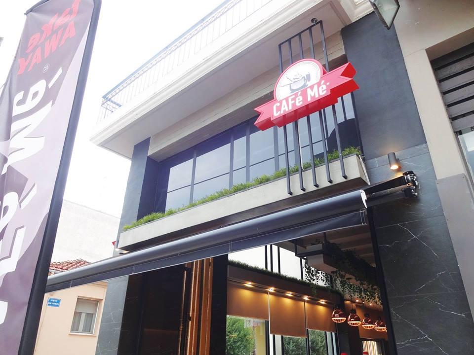 Δεν σταματούν την ανοδική πορεία τους τα CAFé Mé: 6 τα καταστήματα στην Κύπρο!