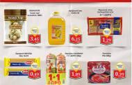 Νέο φυλλάδιο SPAR ΜΑΖΙ Markets με μοναδικές προσφορές από 07/01 έως 26/01
