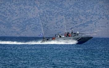 Ψάχνουν στο Αιγαίο τη 15χρονη που επέβαινε σε βάρκα