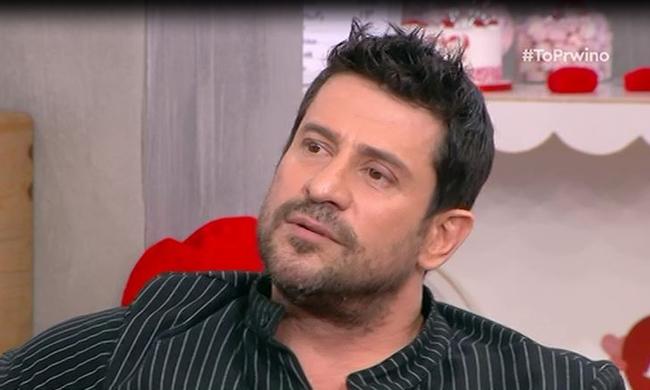 Αλέξης Γεωργούλης: Το tweet που έφερε σε δύσκολη θέση τον Λαρισαίο ηθοποιό στον αέρα του Πρωινού!
