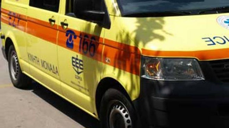 Τραγωδία: Εξετράπη γεωργικό όχημα και σκοτώθηκε ο 58χρονος χειριστής του