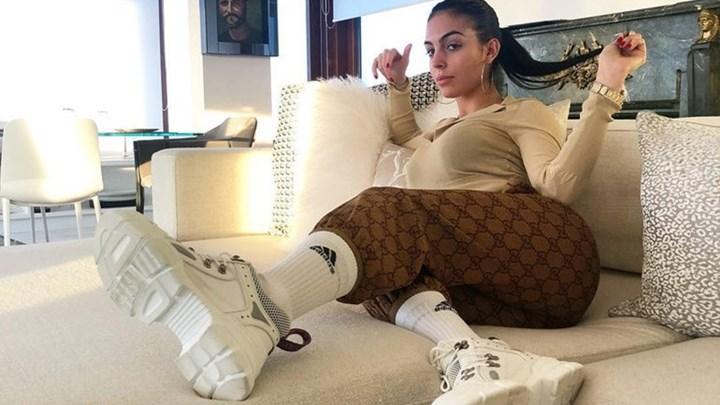 Δεν φαντάζεστε πόσο κάνουν οι πυτζάμες της συντρόφου του Ρονάλντο - ΦΩΤΟ