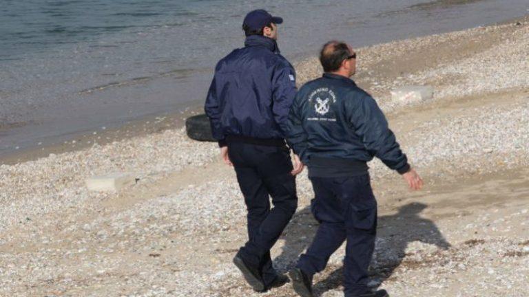 Βρέθηκε νεκρή γυναίκα στην παραλία του Πλαταμώνα