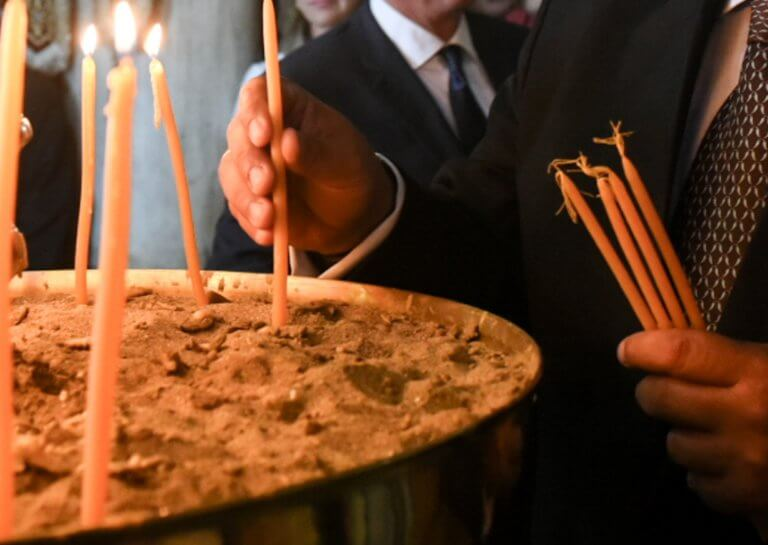 Οι τελευταίες εκκλησιαστικές ειδήσεις στη Λάρισα