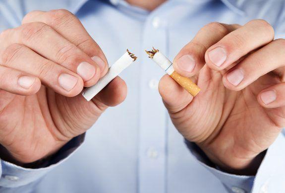 Κάπνισμα: Το μυστικό για να ΜΗΝ πάρετε κιλά αν κόψετε το τσιγάρο