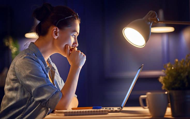 Ο αυξημένος κίνδυνος για τις γυναίκες που κάνουν νυχτερινές βάρδιες