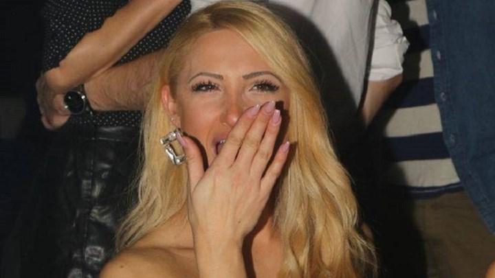 Η Ιωάννα Τούνη σχολιάζει τη νέα σχέση του πρώην της και αθλητή της Λάρισας ΚΑΕ! Τρελό γέλιο - ΦΩΤΟ