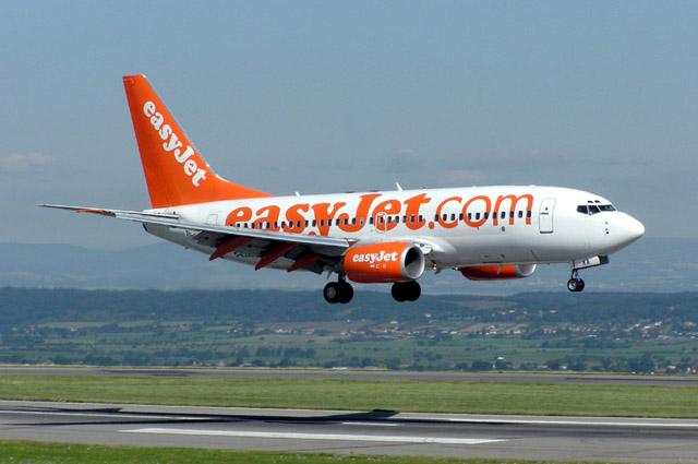 Έφτασε η πρώτη πτήση της Easyjet στη Νέα Αγχίαλο - Συνεχίζεται η αεροπορική σύνδεση Βόλου-Λονδίνου