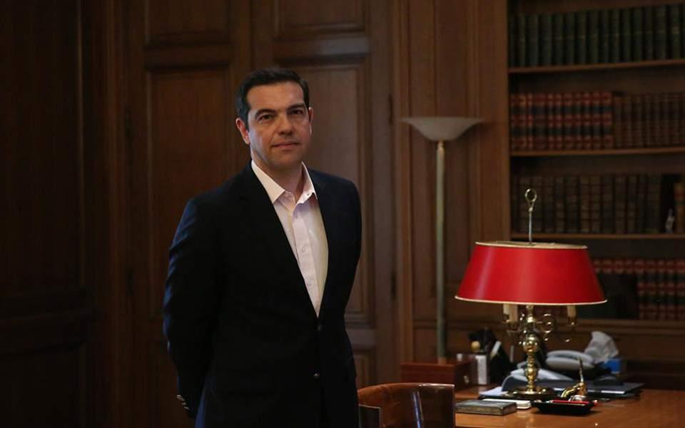 Αλ. Τσίπρας: Δεν θα αφήσουμε την Τουρκία να κάνει γεώτρηση στην ελληνική ΑΟΖ