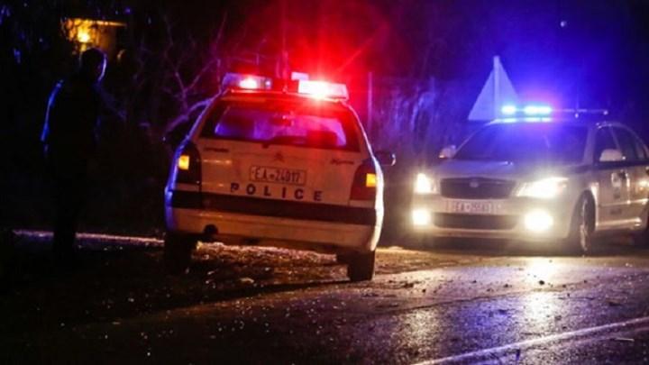 Απαγόρευση κυκλοφορίας: Nέο ηχητικό μήνυμα της ΕΛ.ΑΣ. για τον κορονοϊό