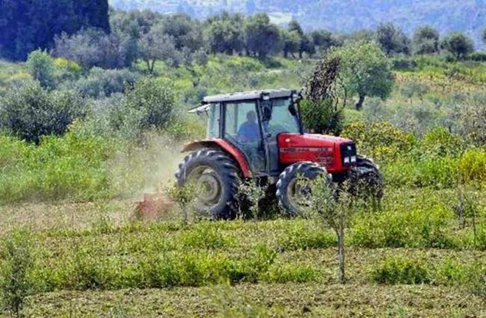 «Κόκκινη» κάρτα στο ψηφιακό έργο για τη γεωργία