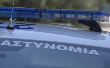 Συνελήφθη αστυνομικός για διακίνηση ναρκωτικών