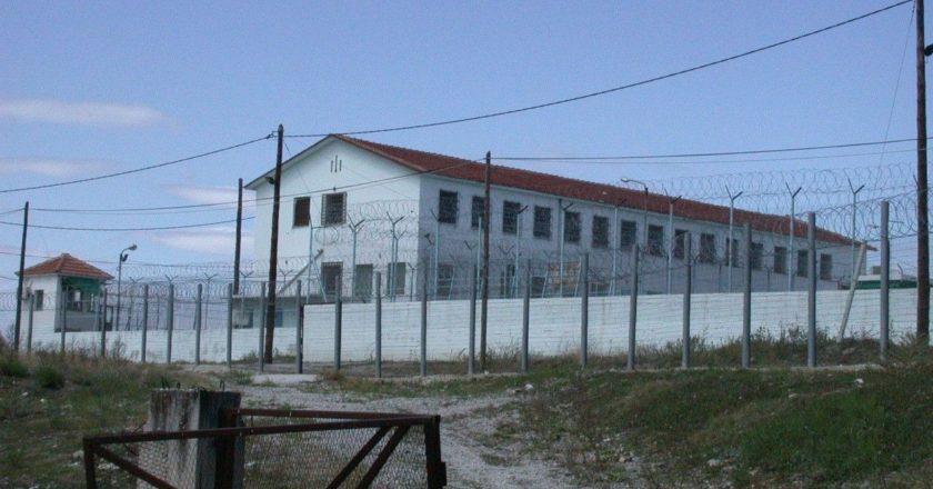 «Βροχή» αιτημάτων για αποφυλάκιση από κρατούμενους των Φυλακών Κασσαβέτειας
