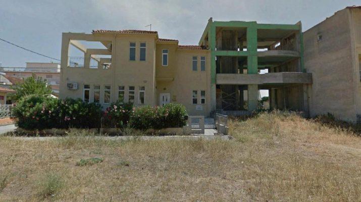 Αποπερατώνεται το «Κέντρο Πολιτισμού και Εκπαίδευσης Ευπαθών ομάδων» στην συνοικία Αβέρωφ