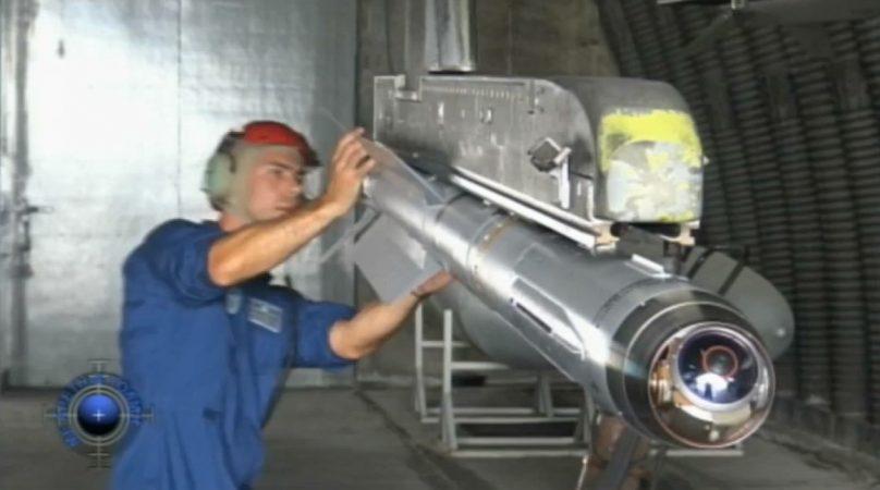 Λάρισα, 337 Μοίρα: Οι Οπλουργοί που φροντίζουν τον οπλισμό των F-16 (Βίντεο)