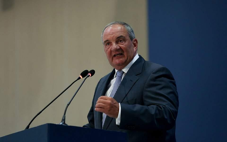 Ομιλία Καραμανλή στη Θεσσαλονίκη: Ερχονται μεγάλες προκλήσεις, θα χρειαστούν δύσκολες αποφάσεις