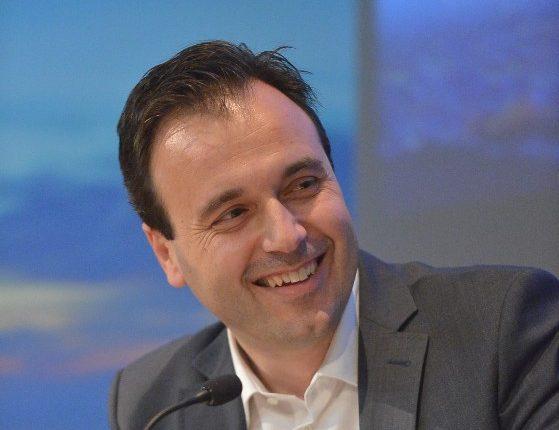 Ο Δήμαρχος Τρικκαίων Δημήτρης Παπαστεργίου νέος πρόεδρος της ΚΕΔΕ