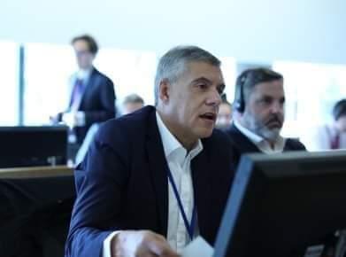 Κ.Αγοραστός από Βρυξέλες:  Η Ευρώπη να στρέψει το βλέμμα της και στα προβλήματα των Ελλήνων πολιτών, όχι μόνο στους πρόσφυγες και τους μετανάστες
