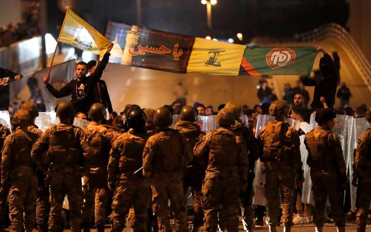 Ιράν: Τουλάχιστον 143 οι νεκροί στις διαδηλώσεις