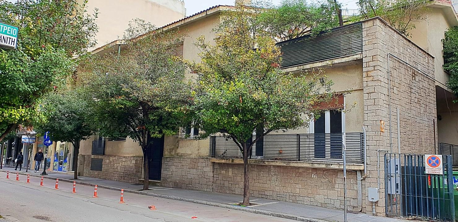 Σε boutique hotel μετατρέπεται η πρώην κλινική Μπονώτη στα Τρίκαλα