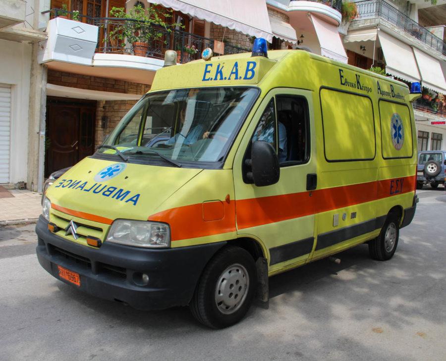Θανατηφόρο τροχαίο με εγκατάλειψη στο δρόμο Καρδίτσας - Λαμίας - Ένας 32χρονος νεκρός
