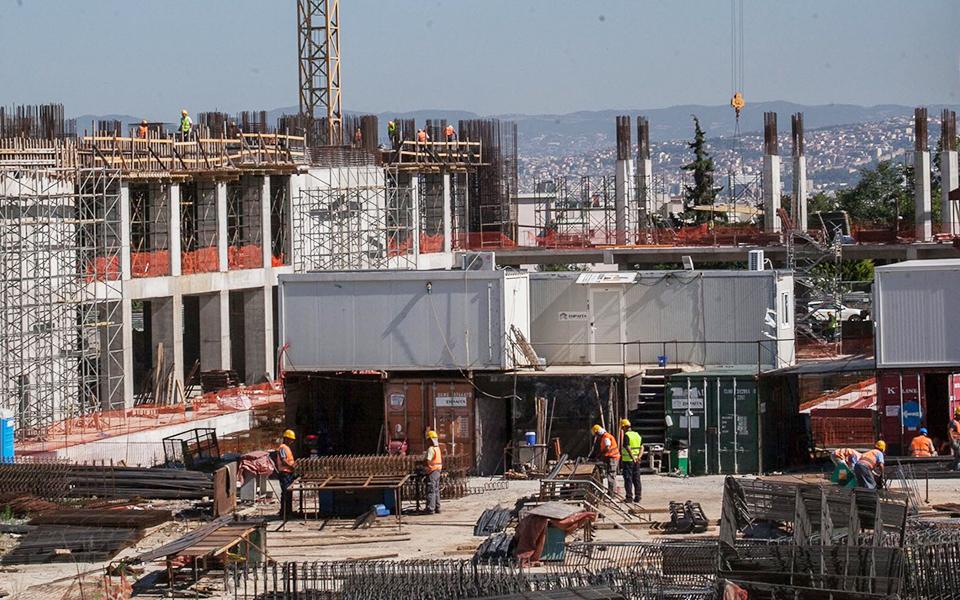 Παραλογισμός με την επέκταση του μετρό Θεσσαλονίκης