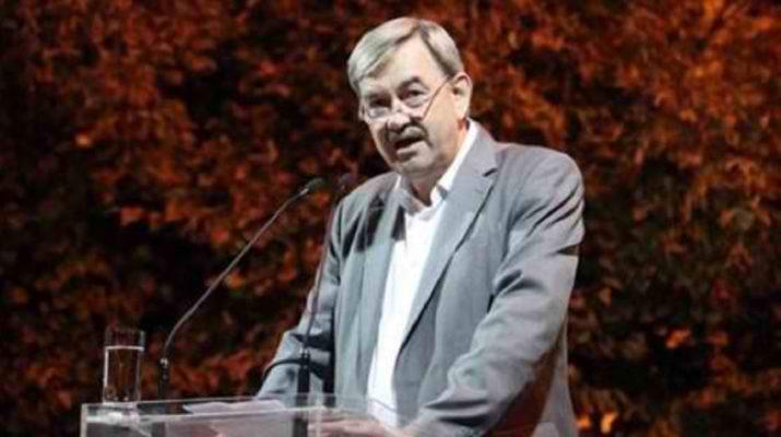 Χειροτονείται διάκονος ο πρώην δήμαρχος Κιλελέρ Ρίζος Κομίτσας!
