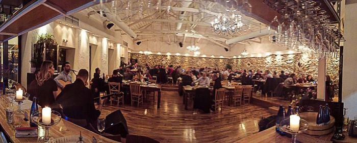 Το νούμερο 1 στέκι φαγητού στη Λάρισα έγινε talk of the town σε χρόνο μηδέν! Το