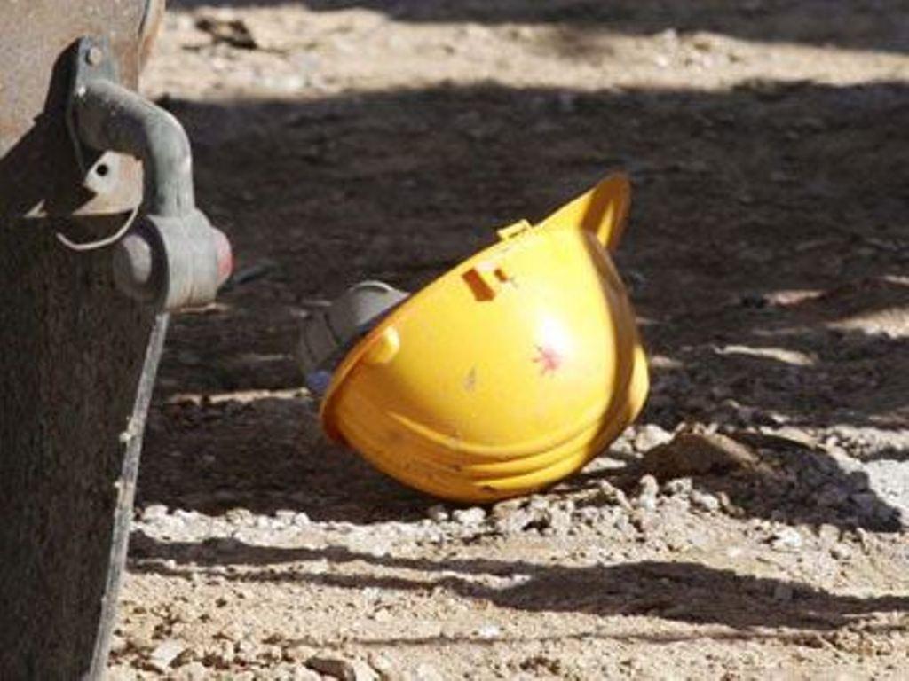 Εργαζόμενος έπεσε από ύψος ενός μέτρου σε εργοστάσιο της ΒΙΠΕ