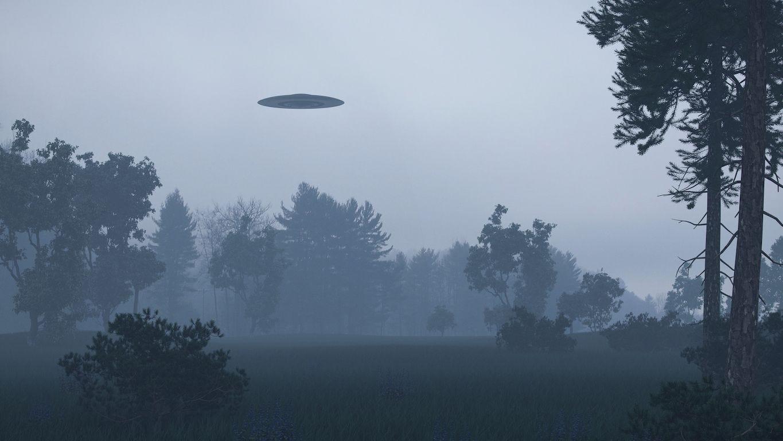 Υπάρχουν UFO εκεί έξω; Όταν ιπτάμενα αντικέιμενα πέτούσαν πάνω από τη Λάρισα