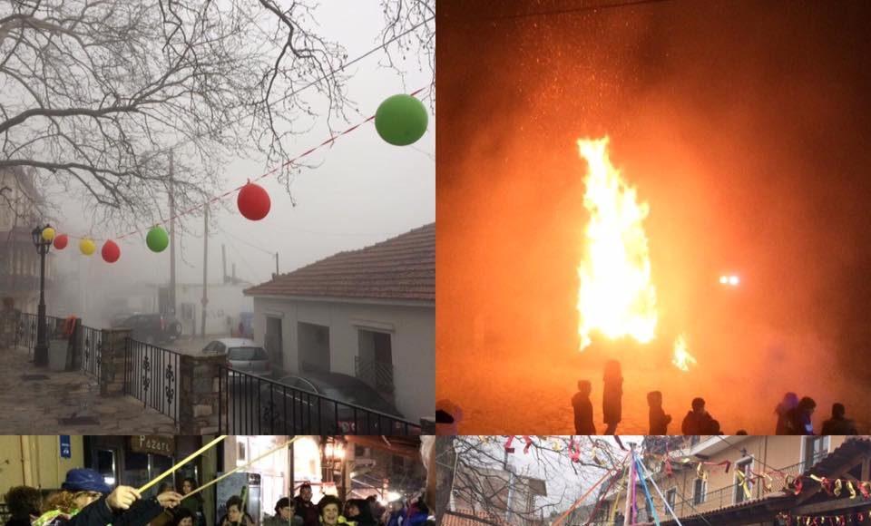 Εορταστικό 9ήμερο στη Ραψάνη του Δήμου Τεμπών