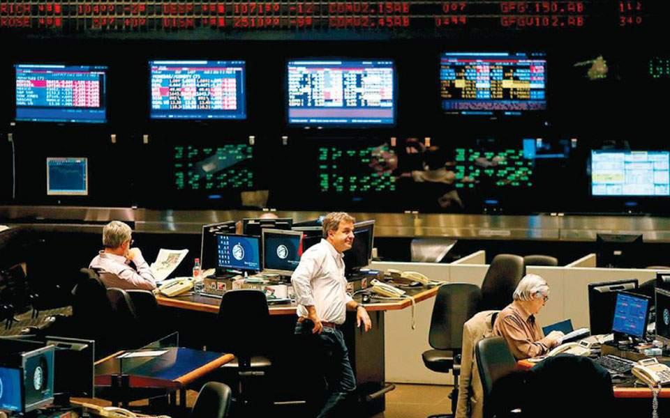 Αντέδρασε το Χρηματιστήριο με μεγάλη άνοδο κατά 6,38%