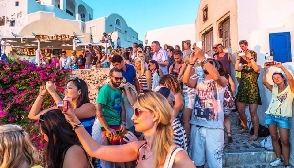 Ευέλικτη πολιτική ακυρώσεων προωθεί ο Σύνδεσμος Ελληνικών Τουριστικών Επιχειρήσεων