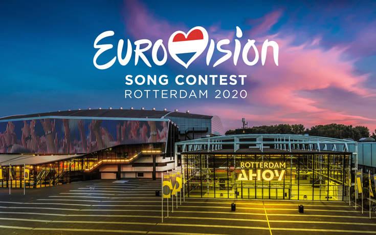 Πληροφορίες για… κεκλεισμένων των θυρών Eurovision