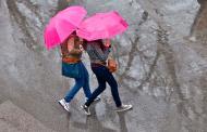 Φθινόπωρο από το Σαββατοκύριακο στη Λάρισα! Έρχονται βροχές και πτώση της θερμοκρασίας