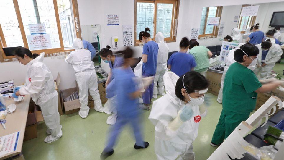 Κορωνοϊός: Ξεπέρασαν τους 180.000 οι νεκροί από την πανδημία σε όλο τον κόσμο