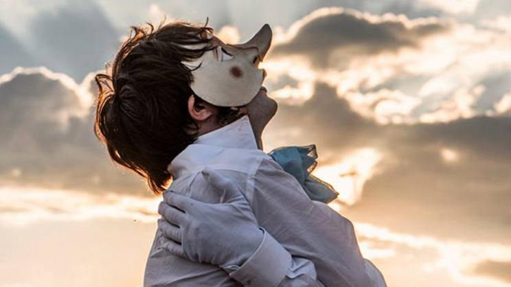 Δείτε online τον υπέροχο Πινόκιο του Ζοέλ Πομερά από το Θεσσαλικό Θέατρο