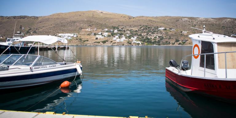 Από αύριο επιτρέπονται το ερασιτεχνικό ψάρεμα και το κολύμπι