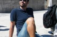 Απέραντη θλίψη στη Λάρισα για τον 39χρονο Αδάμ Κωνσταντίνο Κωνσταντίνου που σκοτώθηκε σε τροχαίο