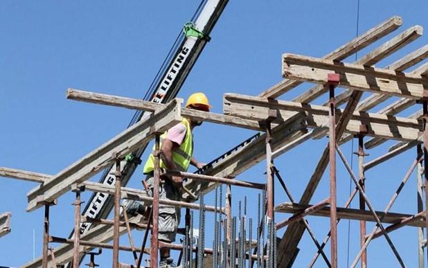 154 οικοδομικές άδειες στη Θεσσαλία το πρώτο δίμηνο του έτους