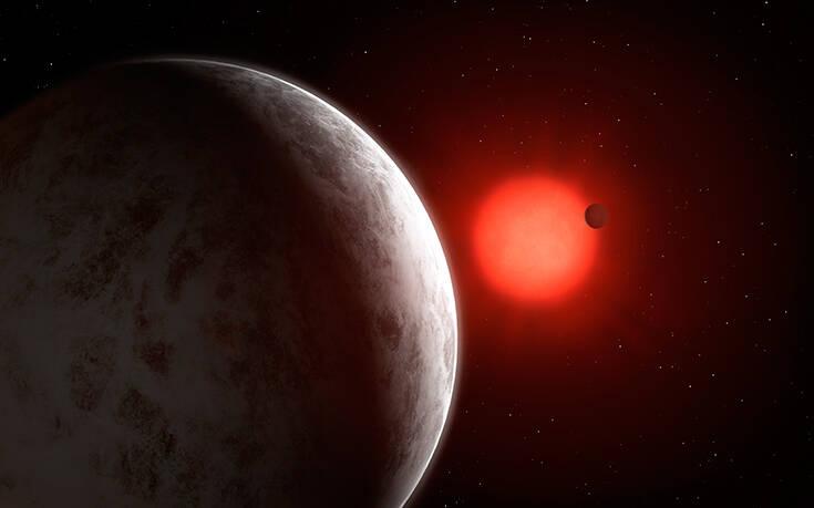 Ανακαλύφθηκε ένα πολύ κοντινό στη Γη ηλιακό σύστημα με εξωπλανήτες
