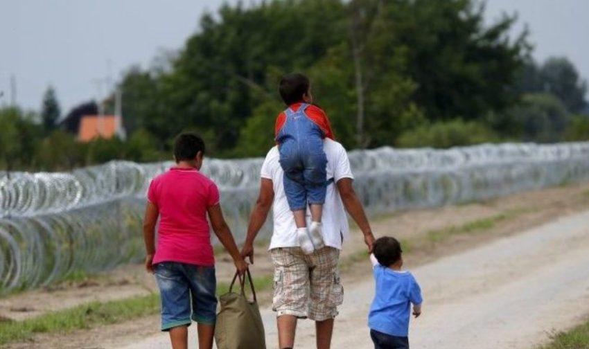 Χωρίς στέγη από σήμερα οι πρόσφυγες στα Τρίκαλα