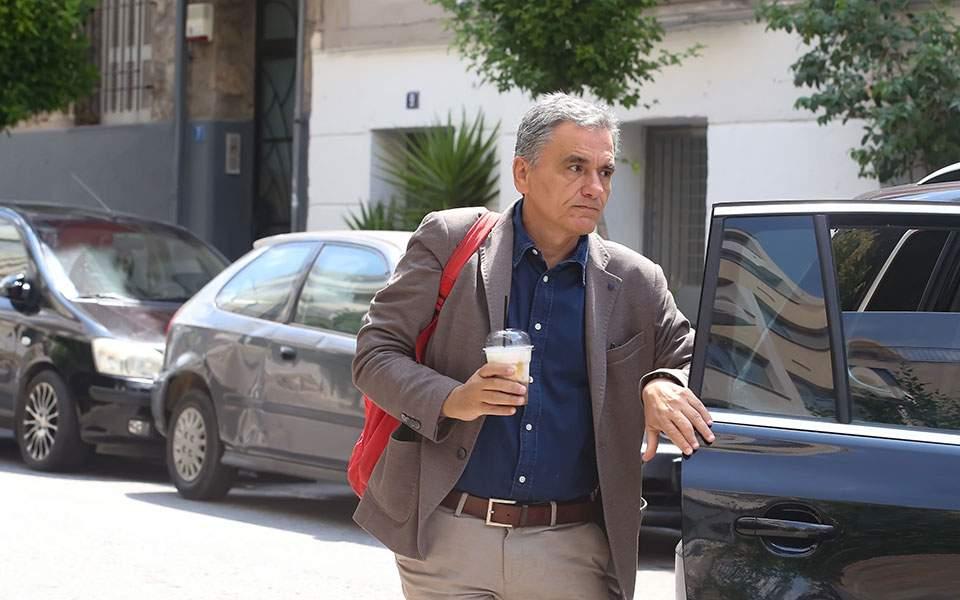 ΣΥΡΙΖΑ, η διάσταση με τον Ν. Παππά και οι νέες συμμαχίες