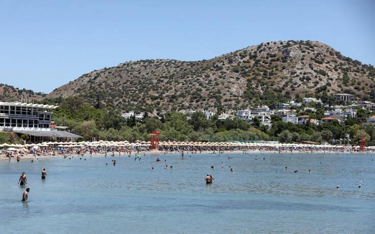 Μέχρι τέλος Ιουλίου τα μέτρα στις παραλίες – Τι θα γίνει με τα πανηγύρια